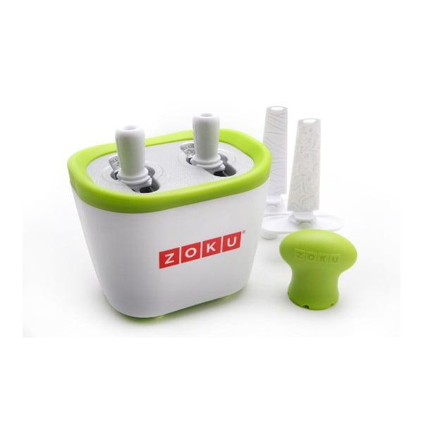 Maszynka do lodów Zoku Duo Pop