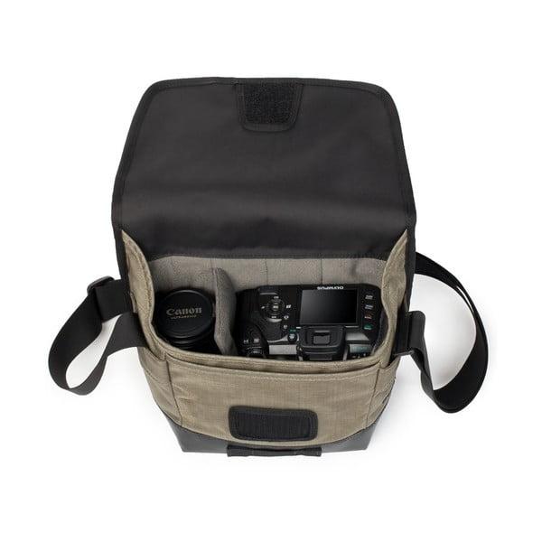 Torba na aparat fotograficzny Muli 2500, czarna