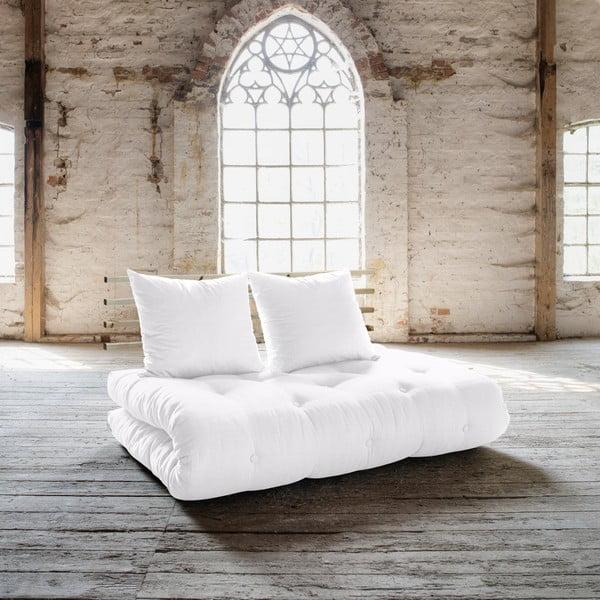 Sofa rozkładana Karup Shin Sano Natur