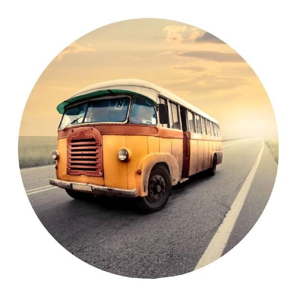 Wieszak Bus