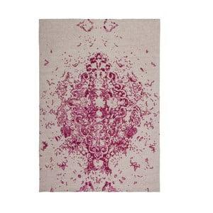Dywan Sitar 700 Pink, 80x150 cm