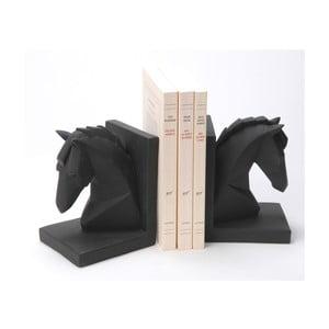 Podpórki do książek Horse Book