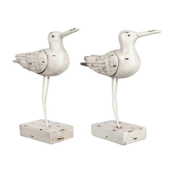 Komplet 2 dekoracji Seagull