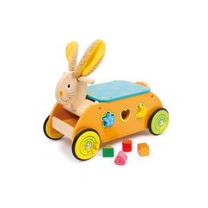 Zabawka Legler Dexterity Rabbit