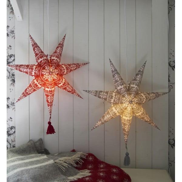 Świecąca gwiazda Tärnaby