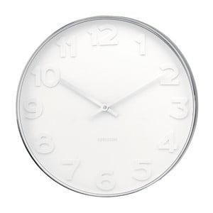 Zegar Present Time Mr. Whites
