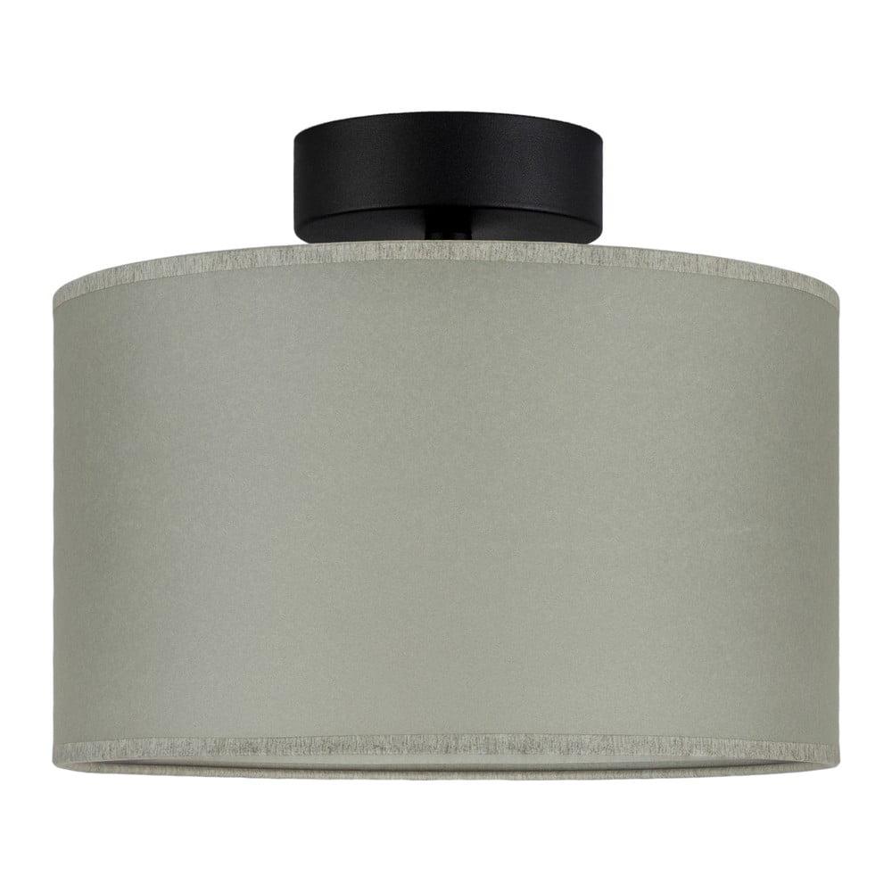 Zielona lampa sufitowa Sotto Luce Taiko