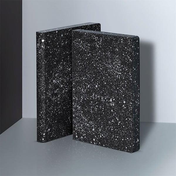 Duży notes Nuuna Milky Way