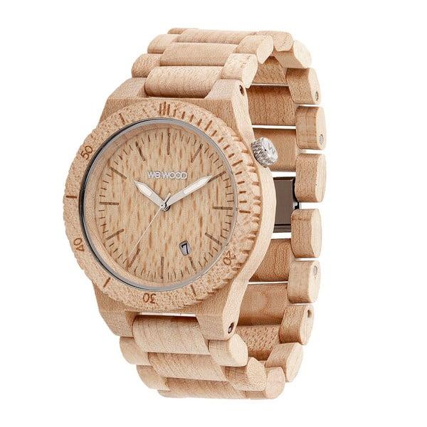 Drewniany zegarek Beta Beige