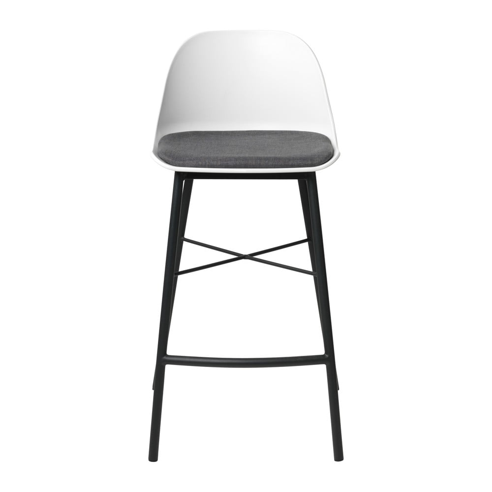 Biały hoker Unique Furniture Whistler