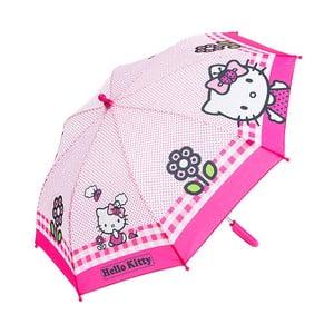 Parasol dziecięcy Hello Kitty Rose
