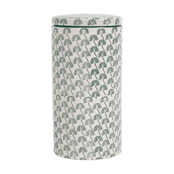 Pojemnik Blossom Dandelion 20 cm, zielony