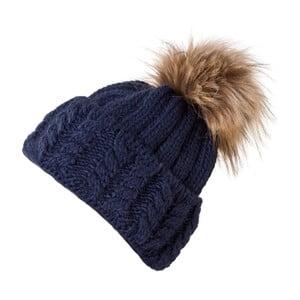 Niebieska czapka Lavaii Sabrina