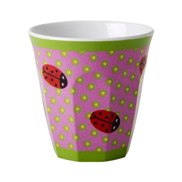 Kubek dziecięcy Ladybug