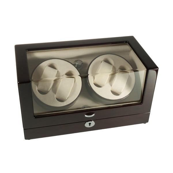 Pudełko na zegarki Lindberg&Sons 4201