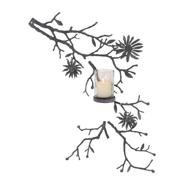 Świecznik dekoracyjny na ścianę Athezza, 4 části