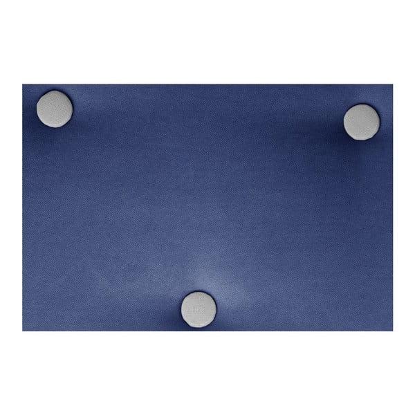 Szezlong prawostronny Constellation Navy Blue