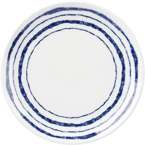 Zestaw 6   talerzy Churchill Inkie Stripes, 20 cm
