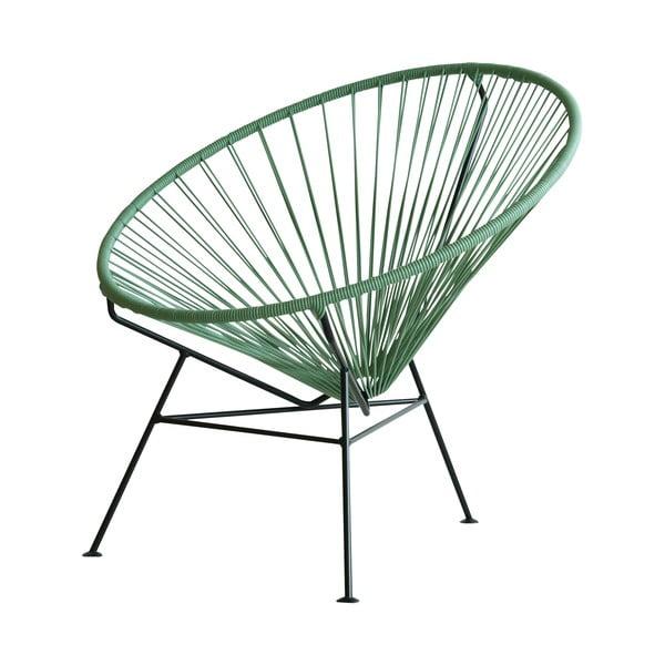 Fotel Condesa Sea Green