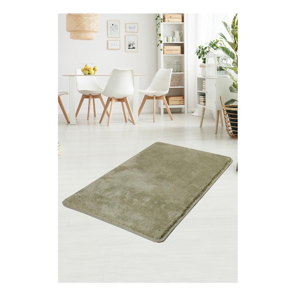 Beżowy dywan Milano, 140x80 cm