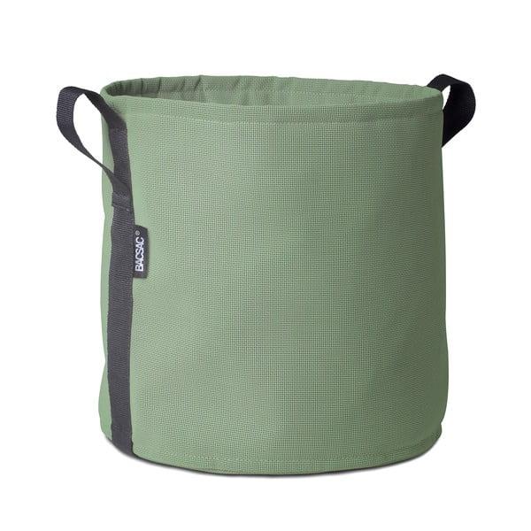Zielona donica, 25 l