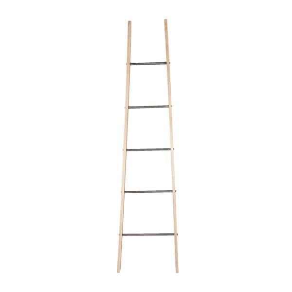 Stojak/drabinka na ręczniki Clayre & Eef Ladder