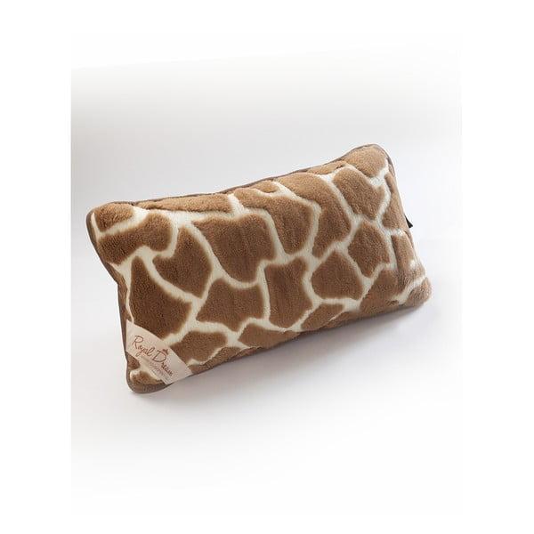 Wełniana poduszka Camel Shapes 40x70 cm