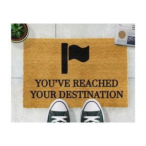 Wycieraczka Artsy Doormats Destination, 40x60 cm