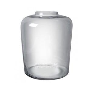 Wazon z ręcznie dmuchanego szkła Parlane Blown, wys. 41 cm