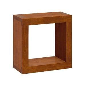 Półka Flamingo Box, 40x20x40 cm