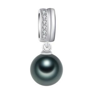 Zawieszka   z perłą Pearls of London Lady