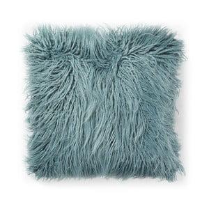 Niebieska poduszka La Forma Brock, 45x45cm