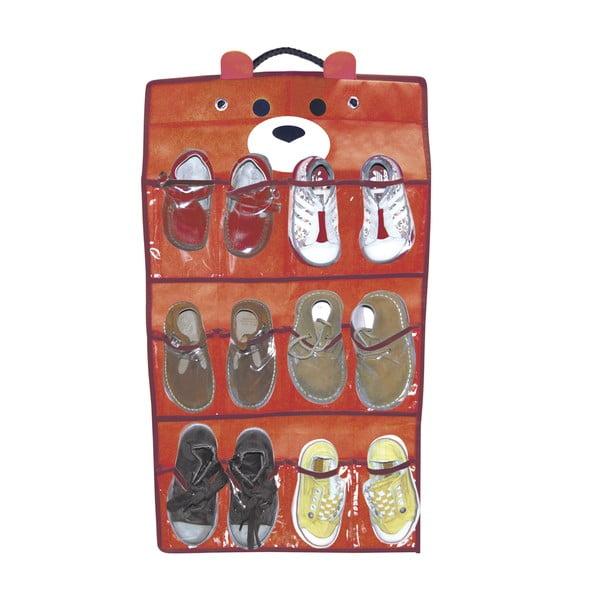 Półka wisząca na buty dziecięce Bear