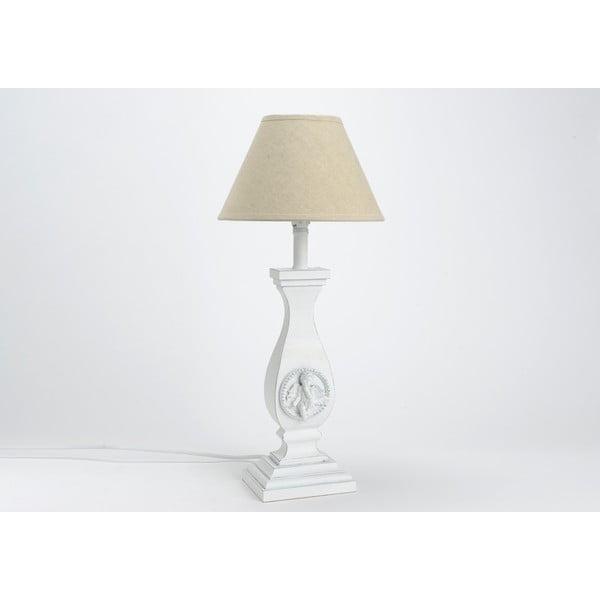 Lampa stołowa White Angel