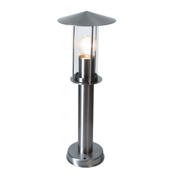 Lampa ogrodowa Pedestal Clear