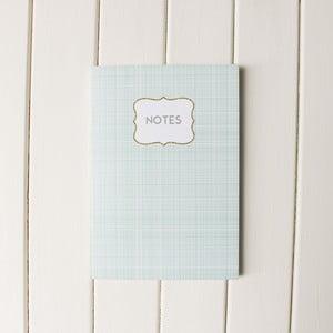 Notes Notes A5