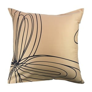 Poszewka na poduszkę Petals, 65x65 cm