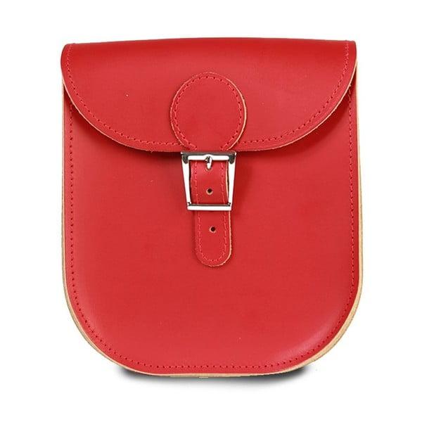 Torebka Milkman Vintage Red