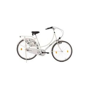 """Rower Tussaud Bike White, 28"""", wysokość ramy 54 cm"""