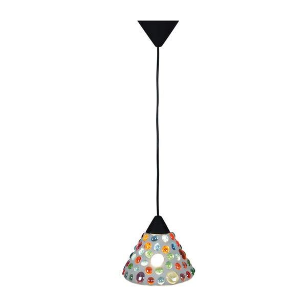 Lampa wisząca Glas Pendell