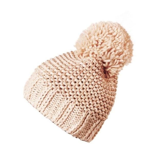 Beżowa czapka Lavaii Dana