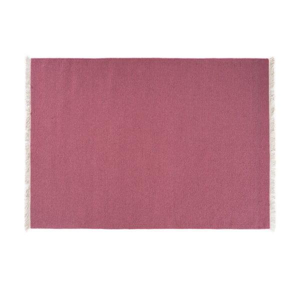Wełniany dywan Rainbow Heather, 170x240 cm