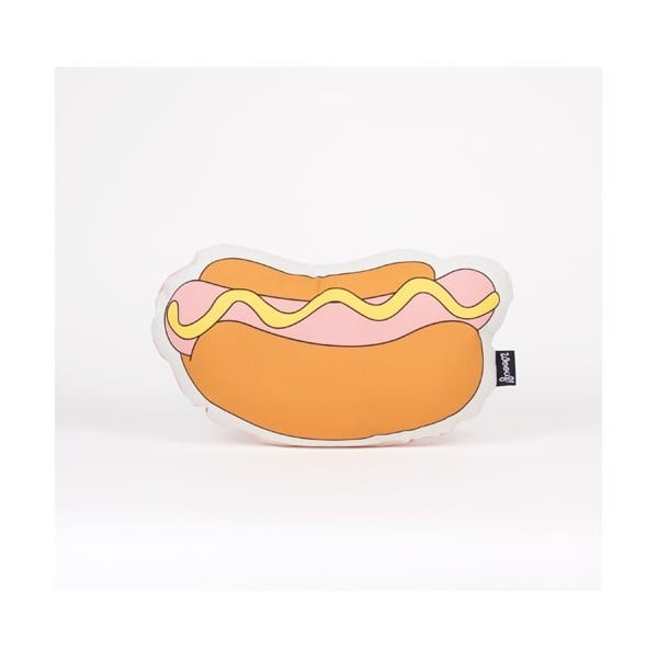 Poduszka Hot Dog