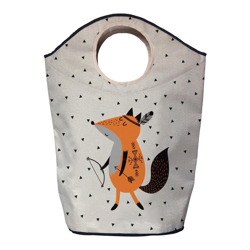 Kosz do przechowywania Mr. Little Fox Fox Be Brave