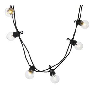 Girlanda świetlna Garden Trading Festoon Lights Golf Ball, 20 lampek