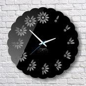 Zegar ścienny Daisy III