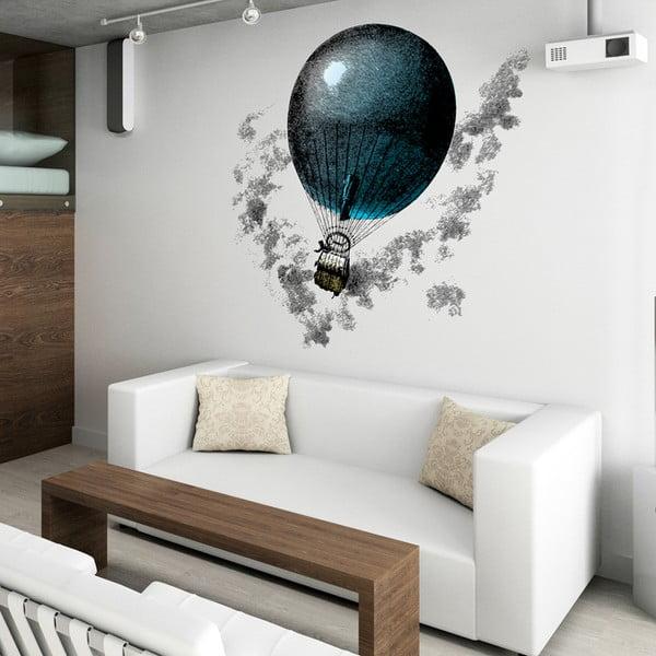 Naklejka Balloon, 58x65 cm