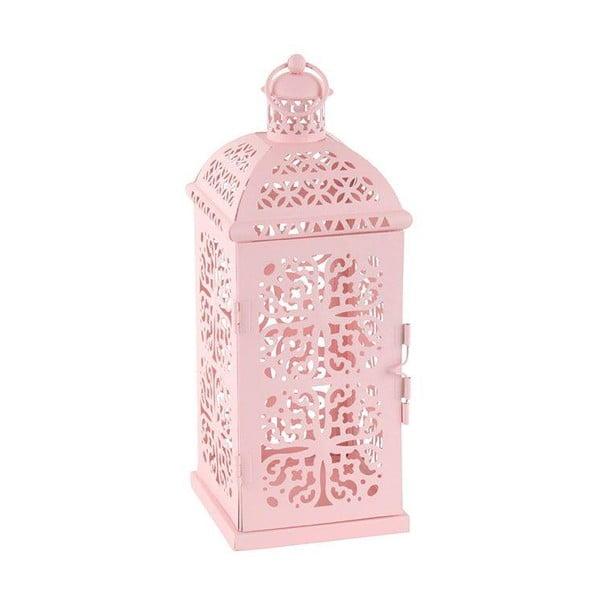 Latarnia Romantic Pink