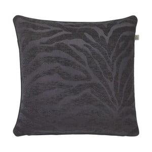 Poduszka Campanula Black, 45x45 cm