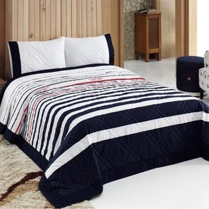 Narzuta i poduszka US Polo Assn. Springfield, 180x250 cm